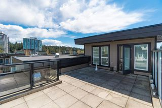 Photo 15: PH8 3479 WESBROOK Mall in Vancouver: University VW Condo for sale (Vancouver West)  : MLS®# R2368791