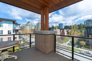 Photo 16: PH8 3479 WESBROOK Mall in Vancouver: University VW Condo for sale (Vancouver West)  : MLS®# R2368791