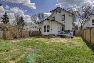 Photo 29: 9732 89 Avenue in Edmonton: Zone 15 House for sale : MLS®# E4156539