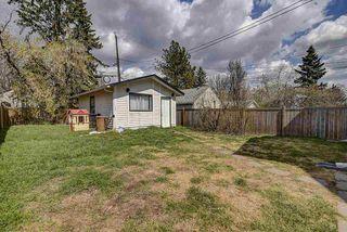 Photo 28: 9732 89 Avenue in Edmonton: Zone 15 House for sale : MLS®# E4156539