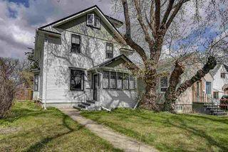 Photo 1: 9732 89 Avenue in Edmonton: Zone 15 House for sale : MLS®# E4156539