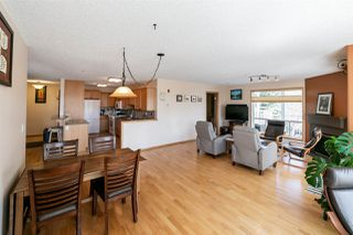 Photo 10: 210 10 IRONWOOD Point: St. Albert Condo for sale : MLS®# E4156597