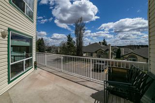 Photo 25: 210 10 IRONWOOD Point: St. Albert Condo for sale : MLS®# E4156597