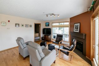 Photo 17: 210 10 IRONWOOD Point: St. Albert Condo for sale : MLS®# E4156597