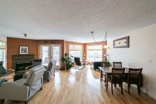 Photo 12: 210 10 IRONWOOD Point: St. Albert Condo for sale : MLS®# E4156597