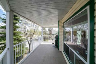 Photo 23: 210 10 IRONWOOD Point: St. Albert Condo for sale : MLS®# E4156597