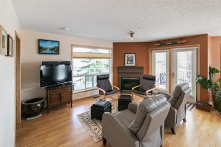 Photo 16: 210 10 IRONWOOD Point: St. Albert Condo for sale : MLS®# E4156597