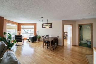 Photo 11: 210 10 IRONWOOD Point: St. Albert Condo for sale : MLS®# E4156597