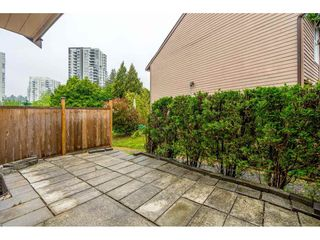 "Photo 18: 407 LEHMAN Place in Port Moody: North Shore Pt Moody Townhouse for sale in ""EAGLE POINTE"" : MLS®# R2370043"