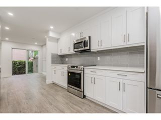 "Photo 5: 407 LEHMAN Place in Port Moody: North Shore Pt Moody Townhouse for sale in ""EAGLE POINTE"" : MLS®# R2370043"