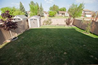 Photo 29: 10113 93 Street: Morinville House for sale : MLS®# E4157001