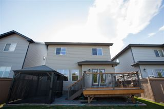 Photo 25: 10113 93 Street: Morinville House for sale : MLS®# E4157001