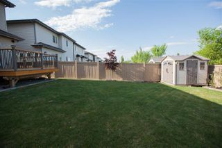 Photo 28: 10113 93 Street: Morinville House for sale : MLS®# E4157001
