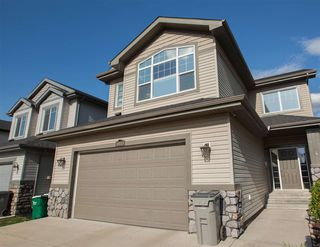 Photo 1: 10113 93 Street: Morinville House for sale : MLS®# E4157001