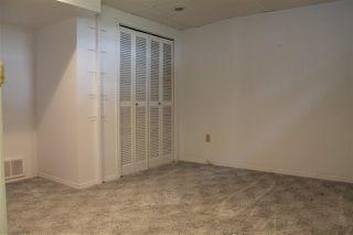 Photo 24: 1517 62 Street in Edmonton: Zone 29 House Half Duplex for sale : MLS®# E4157097