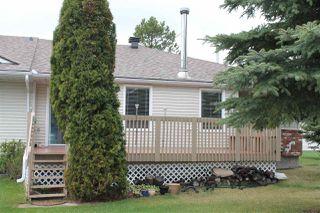Photo 27: 1517 62 Street in Edmonton: Zone 29 House Half Duplex for sale : MLS®# E4157097