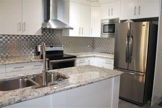 Photo 5: 1517 62 Street in Edmonton: Zone 29 House Half Duplex for sale : MLS®# E4157097