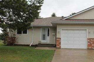 Photo 1: 1517 62 Street in Edmonton: Zone 29 House Half Duplex for sale : MLS®# E4157097