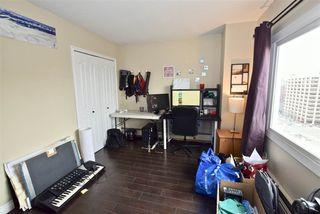 Photo 14: 1501 9909 110 Street in Edmonton: Zone 12 Condo for sale : MLS®# E4157329