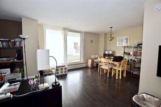 Photo 2: 1501 9909 110 Street in Edmonton: Zone 12 Condo for sale : MLS®# E4157329
