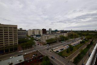 Photo 18: 1501 9909 110 Street in Edmonton: Zone 12 Condo for sale : MLS®# E4157329