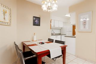 """Photo 5: 505 3740 ALBERT Street in Burnaby: Vancouver Heights Condo for sale in """"BOUNDARY VIEW"""" (Burnaby North)  : MLS®# R2371747"""