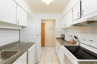 """Photo 7: 505 3740 ALBERT Street in Burnaby: Vancouver Heights Condo for sale in """"BOUNDARY VIEW"""" (Burnaby North)  : MLS®# R2371747"""