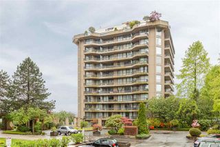 """Photo 17: 505 3740 ALBERT Street in Burnaby: Vancouver Heights Condo for sale in """"BOUNDARY VIEW"""" (Burnaby North)  : MLS®# R2371747"""