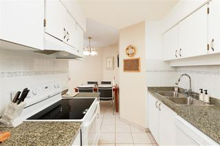 """Photo 6: 505 3740 ALBERT Street in Burnaby: Vancouver Heights Condo for sale in """"BOUNDARY VIEW"""" (Burnaby North)  : MLS®# R2371747"""