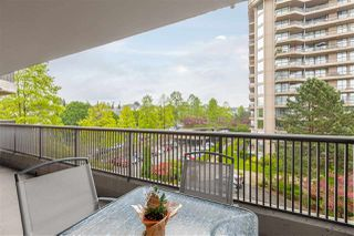 """Photo 16: 505 3740 ALBERT Street in Burnaby: Vancouver Heights Condo for sale in """"BOUNDARY VIEW"""" (Burnaby North)  : MLS®# R2371747"""