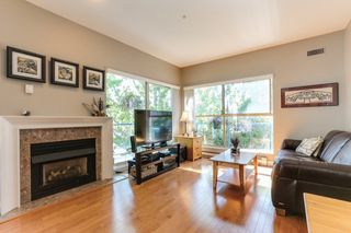 "Photo 3: 109 4733 W RIVER Road in Delta: Ladner Elementary Condo for sale in ""RIVER WEST"" (Ladner)  : MLS®# R2372665"