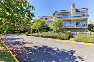 "Main Photo: 109 4733 W RIVER Road in Delta: Ladner Elementary Condo for sale in ""RIVER WEST"" (Ladner)  : MLS®# R2372665"
