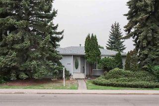 Main Photo: 3732 117 Street in Edmonton: Zone 16 House for sale : MLS®# E4159496