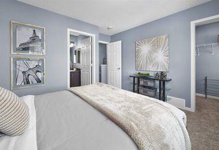 Photo 11: 2815 CHOKECHERRY Place in Edmonton: Zone 53 House Half Duplex for sale : MLS®# E4159742