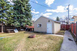 Photo 26: 10975 72 Avenue in Edmonton: Zone 15 House for sale : MLS®# E4160036