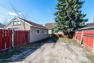 Photo 27: 10975 72 Avenue in Edmonton: Zone 15 House for sale : MLS®# E4160036