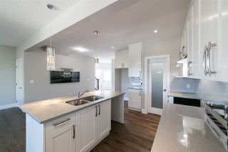 Photo 6: 4901 45 Street: Beaumont House Half Duplex for sale : MLS®# E4160167