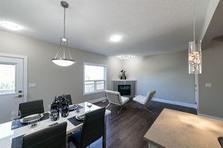Photo 9: 4901 45 Street: Beaumont House Half Duplex for sale : MLS®# E4160167
