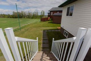Photo 24: 5418 50 A Street: Legal House for sale : MLS®# E4161075