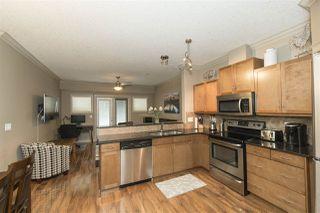 Photo 9: 139 10121 80 Avenue in Edmonton: Zone 17 Condo for sale : MLS®# E4161263