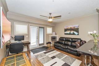 Photo 14: 139 10121 80 Avenue in Edmonton: Zone 17 Condo for sale : MLS®# E4161263