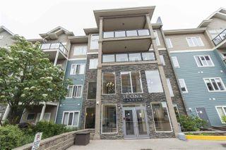 Photo 4: 139 10121 80 Avenue in Edmonton: Zone 17 Condo for sale : MLS®# E4161263