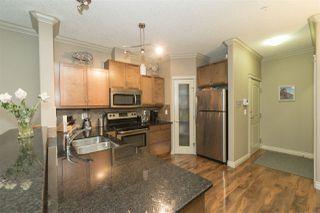 Photo 12: 139 10121 80 Avenue in Edmonton: Zone 17 Condo for sale : MLS®# E4161263