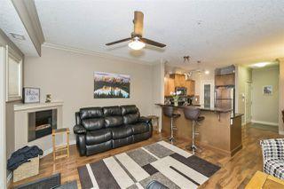 Photo 17: 139 10121 80 Avenue in Edmonton: Zone 17 Condo for sale : MLS®# E4161263