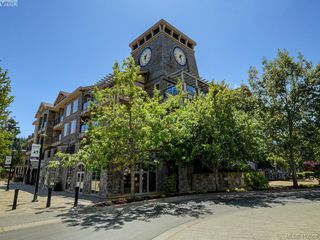 Main Photo: 218 1335 Bear Mountain Parkway in VICTORIA: La Bear Mountain Condo Apartment for sale (Langford)  : MLS®# 412568