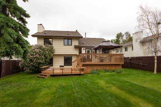 Photo 24: 30 Coachman Way: Sherwood Park House for sale : MLS®# E4162753
