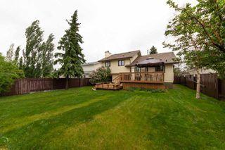 Photo 23: 30 Coachman Way: Sherwood Park House for sale : MLS®# E4162753