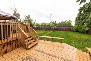 Photo 22: 30 Coachman Way: Sherwood Park House for sale : MLS®# E4162753
