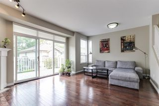 "Photo 2: 21 6950 120 Street in Surrey: West Newton Townhouse for sale in ""COUGAR CREEK BY THE LAKE"" : MLS®# R2385594"