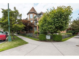 "Photo 1: 205 12207 224 Street in Maple Ridge: West Central Condo for sale in ""Evergreen"" : MLS®# R2388902"